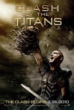 Cuộc Chiến Giữa Các Vị Thần - Clash Of The Titans
